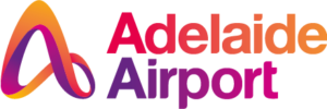 Adelaide Airport logo