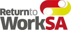Return To Work SA logo